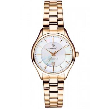 Γυναικείο Ρολόι Gant Louisa G137004 γυναικεία ρολόγια, GANT, ποικιλία σχεδίων, προσφορές