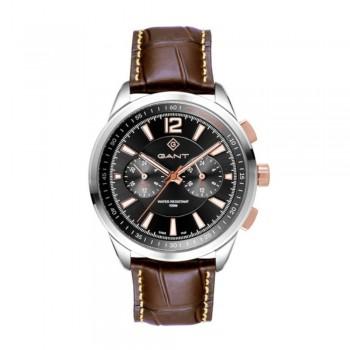 Ανδρικό Ρολόι Gant Walworth G144001 ανδρικά ρολόγια, GANT, ποικιλία σχεδίων, προσφορές