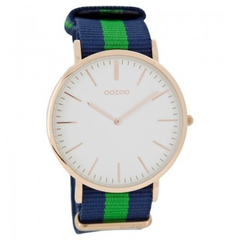 Ρολόι Oozoo C6928