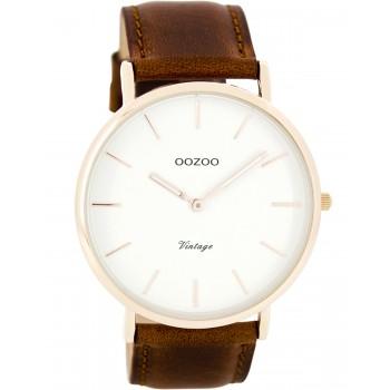 Ρολόι Oozoo C7756