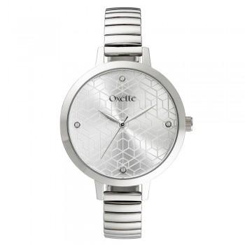 Ρολόι Oxette 11X03-00483 ρολόγια Oxette, ποικιλία σχεδίων, τιμές, προσφορές