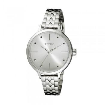 Ρολόι Oxette 11X03-00548 ρολόγια Oxette, ποικιλία σχεδίων, τιμές, προσφορές