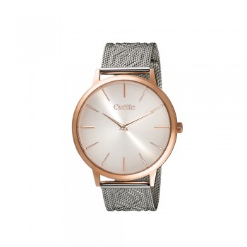 Ρολόι Oxette 11X03-00649 ρολόγια Oxette, ποικιλία σχεδίων, τιμές, προσφορές