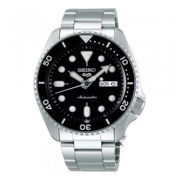 Ρολόι Seiko 5 Sports, SRPD55K1 ρολόγια Seiko, ποικιλία σχεδίων, προσφορές