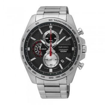 Ρολόι Seiko Chronograph, SSB255P1 ρολόγια Seiko, ποικιλία σχεδίων, προσφορές