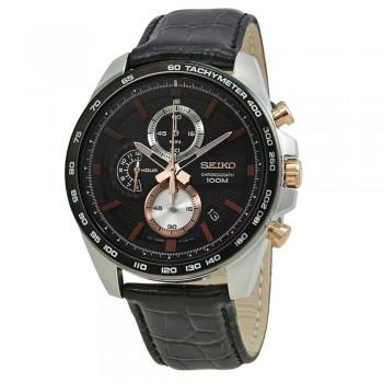 Ρολόι Seiko Conceptual Chronograph, SSB265P1 ρολόγια Seiko, ποικιλία σχεδίων, προσφορές