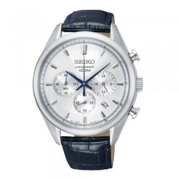 Ρολόι Seiko Chronograph, SSB291P1 ρολόγια Seiko, ποικιλία σχεδίων, προσφορές