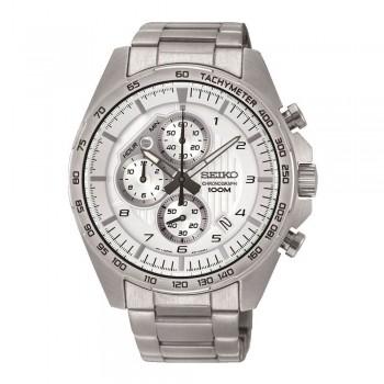 Ρολόι Seiko Chronograph, SSB317P1 ρολόγια Seiko, ποικιλία σχεδίων, προσφορές
