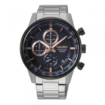 Ρολόι Seiko Chronograph, SSB331P1 ρολόγια Seiko, ποικιλία σχεδίων, προσφορές