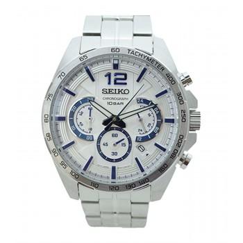 Ρολόι Seiko Conceptual Chronograph, SSB343P1 ρολόγια Seiko, ποικιλία σχεδίων, προσφορές