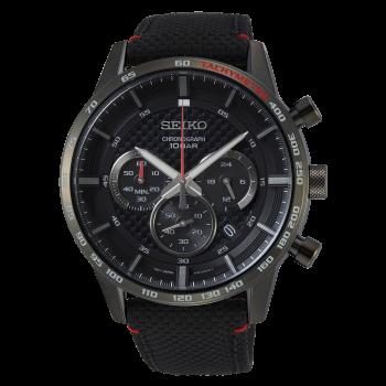 Ρολόι Seiko Conceptual Chronograph, SSB359P1 ρολόγια Seiko, ποικιλία σχεδίων, προσφορές