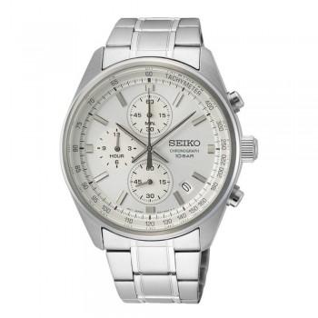 Ρολόι Seiko Conceptual  Chronograph, SSB375P1 ρολόγια Seiko, ποικιλία σχεδίων, προσφορές