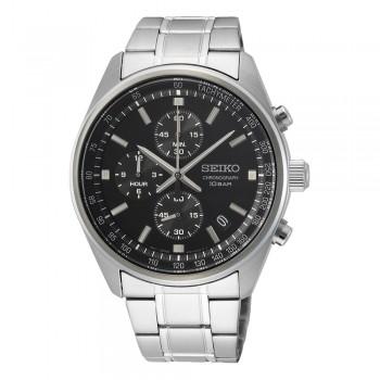 Ρολόι Seiko Chronograph, SSB379P1 ρολόγια Seiko, ποικιλία σχεδίων, προσφορές