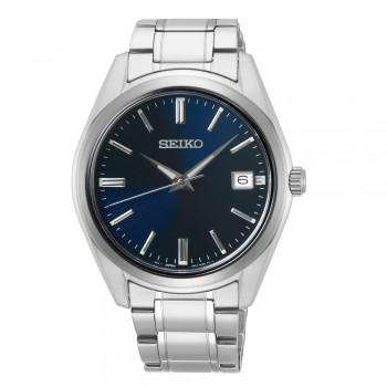 Ρολόι Seiko Classic Quartz Blue Dial, SUR309P1 ρολόγια Seiko, ποικιλία σχεδίων, προσφορές