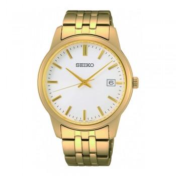 Ρολόι Seiko Essential Time Quartz, SUR404P1 ρολόγια Seiko, ποικιλία σχεδίων, προσφορές