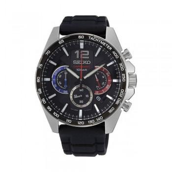 Ρολόι Seiko Chronograph Tachymeter SSB347P1 ρολόγια Seiko, ποικιλία σχεδίων, προσφορές