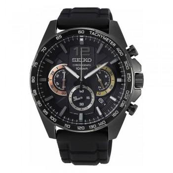 Ρολόι Seiko Chronograph, SSB349P1 ρολόγια Seiko, ποικιλία σχεδίων, προσφορές