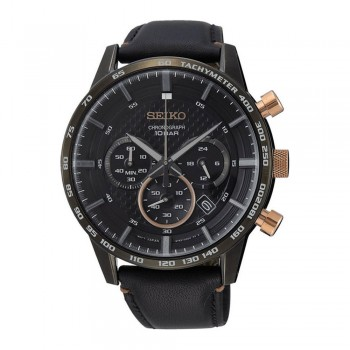 Ρολόι Seiko Chronograph, SSB361P1 ρολόγια Seiko, ποικιλία σχεδίων, προσφορές
