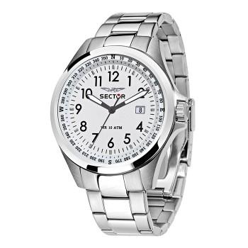Ανδρικό ρολόι SECTOR R3253180001