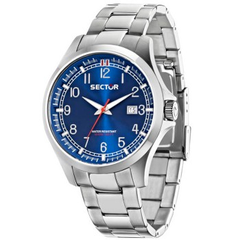 Ανδρικό ρολόι SECTOR  R3253290001